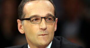 "Maas begrüßt demokratische Signale aus den USA 310x165 - Maas begrüßt ""demokratische Signale"" aus den USA"