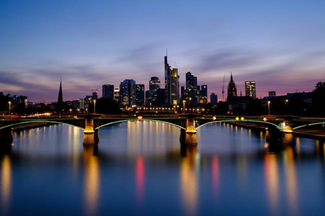 Photo of Immobilieninvestments – Frankfurt holt Berlin ein