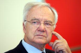 Manfred Stolpe sieht AfD Erfolge als Erbe der Nachwendezeit 310x205 - Manfred Stolpe sieht AfD-Erfolge als Erbe der Nachwendezeit