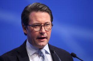 Polizeigewerkschaft kritisiert Scheuers Überwachungspläne 310x205 - Polizeigewerkschaft kritisiert Scheuers Überwachungspläne