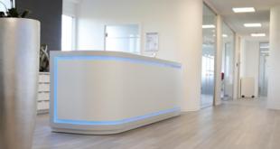 Praxiseinrichtung 310x165 - Gründen, renovieren, sanieren – Ärzte müssen die goldene Mitte finden