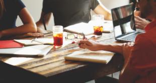 Projektmanagement 310x165 - Agiles Projektmanagement: Das musst Du wissen ...