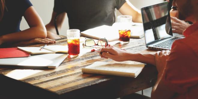 Projektmanagement 660x330 - Agiles Projektmanagement: Das musst Du wissen ...