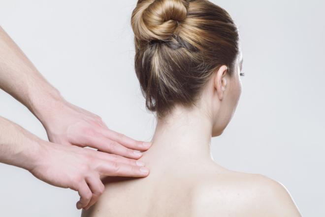 Rueckenleiden - Rückenschmerzen: Wie Ergonomie am Arbeitsplatz helfen kann