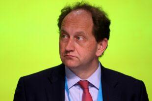 Scharfe Maaßen Kritik aus CDU und FDP 310x205 - Scharfe Maaßen-Kritik aus CDU und FDP