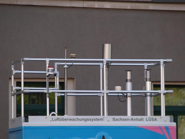 Bild von Scheuer fordert Überprüfung von Luftmessstationen