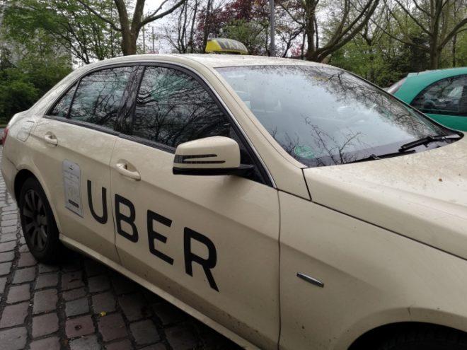 Photo of Scheuer will Markt für Fahrdienste wie Uber öffnen