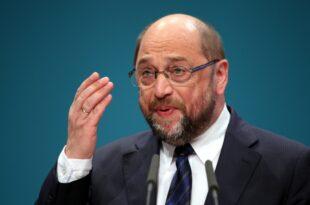 Schulz CSU Chef und Kommissionspräsident geht nicht gleichzeitig 310x205 - Schulz: CSU-Chef und Kommissionspräsident geht nicht gleichzeitig