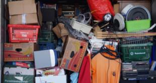 Self Storage 310x165 - Self Storage: Persönliche Gegenstände sicher einlagern