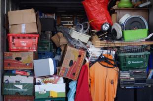 Self Storage 310x205 - Self Storage: Persönliche Gegenstände sicher einlagern