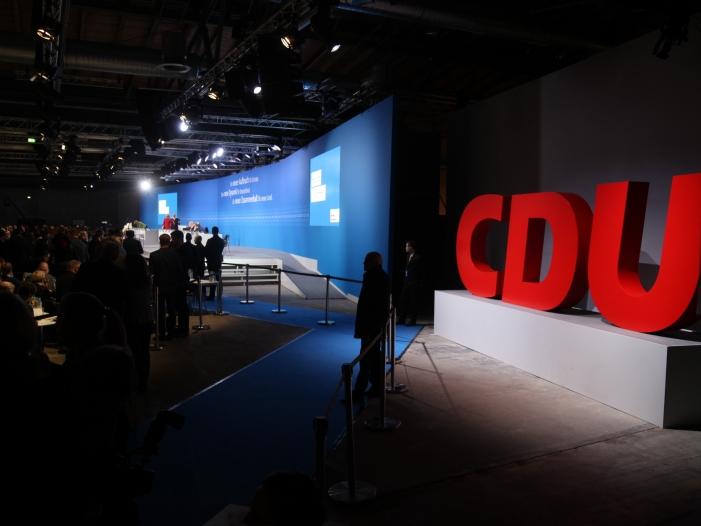 Spahn plant Sonderparteitage zu den Themen Umwelt und Europa - Spahn plant Sonderparteitage zu den Themen Umwelt und Europa
