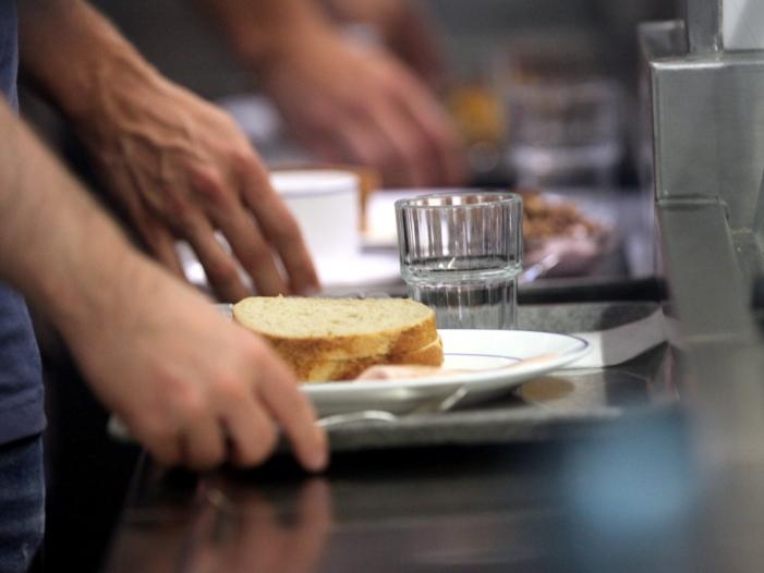 Bild von Staat fördert Mittagessen in Schulkantinen mit 1,2 Milliarden Euro