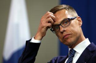 Stubb droht Orbán mit Rausschmiss 310x205 - Stubb droht Orbán mit Rausschmiss