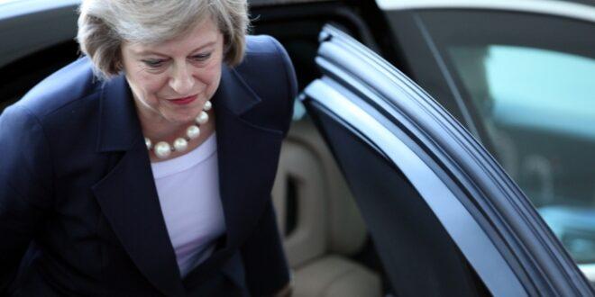 Theresa May hat Zusage für Verbleib in Zollunion 660x330 - Theresa May hat Zusage für Verbleib in Zollunion