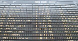 2018 wieder deutlich mehr Tote bei Flugzeugabstürzen 310x165 - Flughafenverband: Etwa 220.000 Passagiere von Streiks betroffen