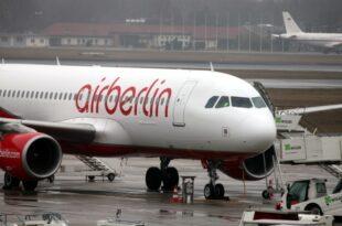 Air Berlin zahlt fast 100 Millionen aus Staatsdarlehen zurück 310x205 - Air Berlin zahlt fast 100 Millionen aus Staatsdarlehen zurück