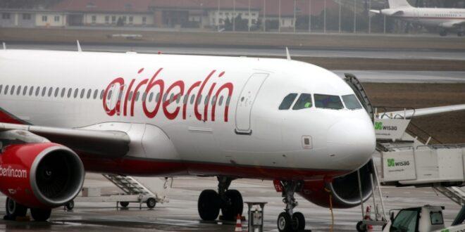 Air Berlin zahlt fast 100 Millionen aus Staatsdarlehen zurück 660x330 - Air Berlin zahlt fast 100 Millionen aus Staatsdarlehen zurück
