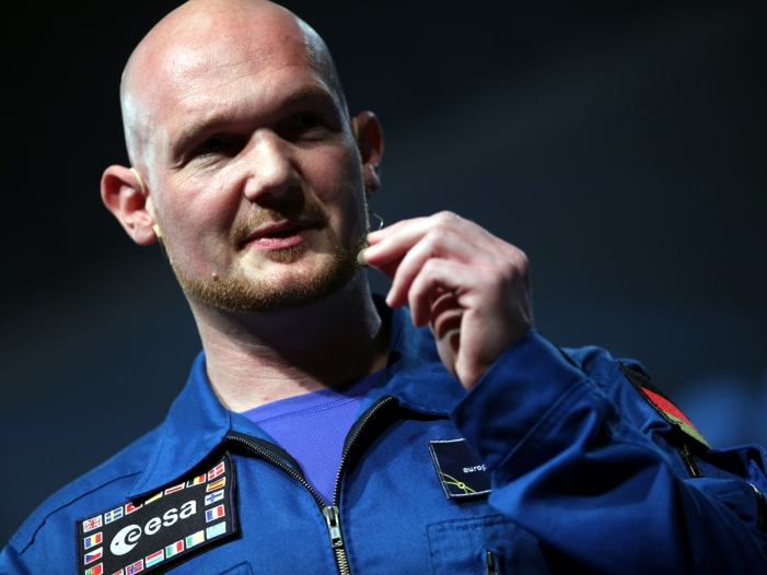 Photo of Astronaut Gerst kann sich weitere Flüge in den Weltraum vorstellen