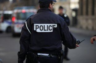 """Ausschreitungen bei quotGelbwestenquot Protesten in Paris 310x205 - Ausschreitungen bei """"Gelbwesten"""" in Paris"""
