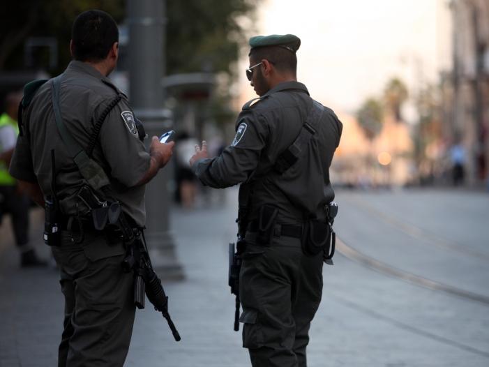 Photo of Auswärtiges Amt besorgt über zunehmende Gewalt im Nahen Osten