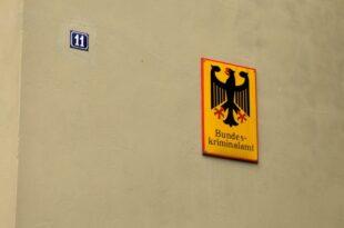 BKA warnt nach Anschlag in Straßburg vor Nachahmern 310x205 - BKA will sich intensiver um Aktivitäten ausländischer Clans kümmern