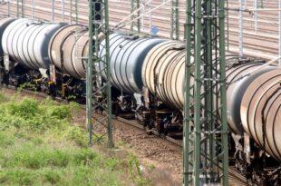 Bahn Auch Güterverkehr wegen Warnstreiks erheblich eingeschränkt 310x205 - Bahn: Auch Güterverkehr wegen Warnstreiks erheblich eingeschränkt