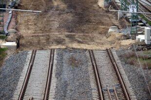Bahn legt über 5.400 Kilometer Streckennetz still 310x205 - Bahn legt über 5.400 Kilometer Streckennetz still