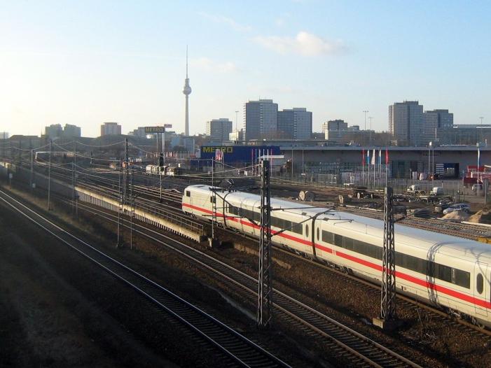 Bahn reduziert Pünktlichkeitsziele für Fernzüge drastisch