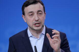 Betriebsrenten Junge Union unterstützt SPD Forderung 310x205 - Ziemiak ist neuer CDU-Generalsekretär