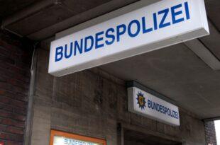 Bundespolizei warnt vierzehn deutsche Flughäfen 310x205 - Mordfall Susanna: Ermittlung gegen Bundespolizeipräsident eingestellt
