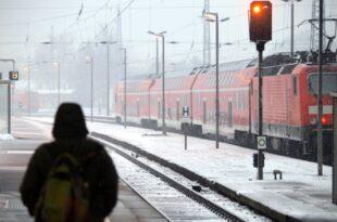 Bundesregierung streitet über Bahn Finanzierung 310x205 - Bundesregierung streitet über Bahn-Finanzierung