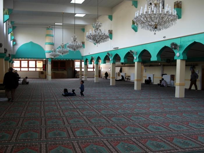 Bild von Bundesregierung will externes Geld für Moscheen kontrollieren