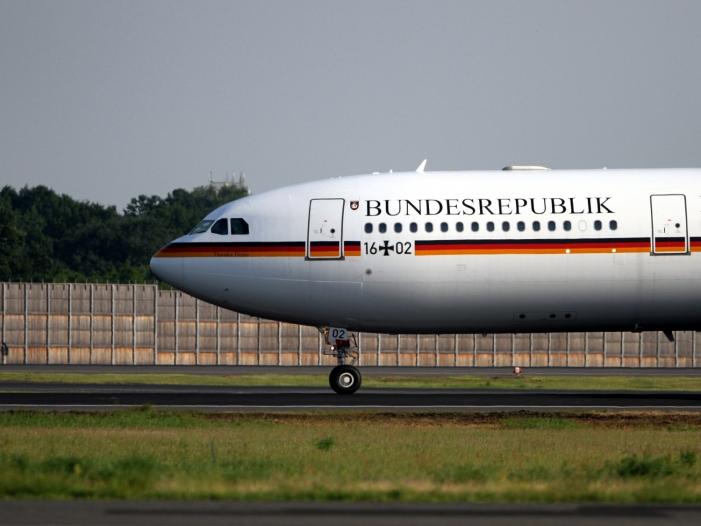 Bild von Bundeswehr will Flotte der Flugbereitschaft vergrößern