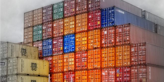 Containerumschlag 660x330 - EFTA und Mercosur einigen sich auf Freihandelszone