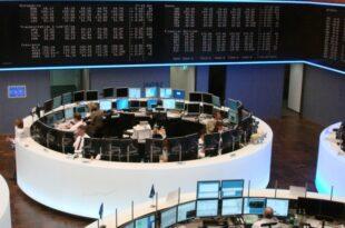 DAX startet nach Annäherung im Zollstreit kräftig im Plus 310x205 - DAX schließt nach EZB-Zinsentscheid kaum verändert