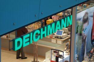 Deichmann will neue Auslandsmärkte erschließen 310x205 - Deichmann will neue Auslandsmärkte erschließen