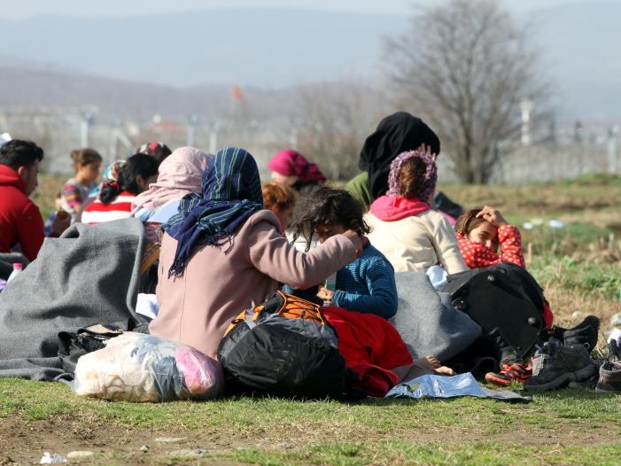Photo of 28 Asylherkunftsstaaten mit Anerkennungsquote unter fünf Prozent