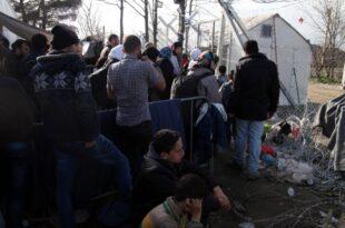 EU Parlamentspräsident warnt vor neuen Flüchtlingskrisen 310x205 - EU-Parlamentspräsident warnt vor neuen Flüchtlingskrisen