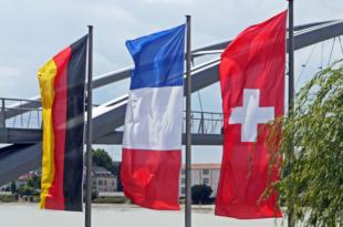 EU Schweiz 310x205 - Salamitaktische Posse: Kommentar zum Börsenstreit EU - Schweiz