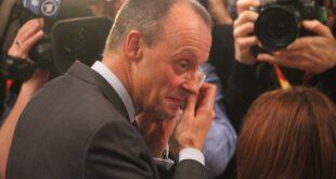 Einflussreiche CDU Politiker fordern Einbindung von Merz 310x165 - Einflussreiche CDU-Politiker fordern Einbindung von Merz