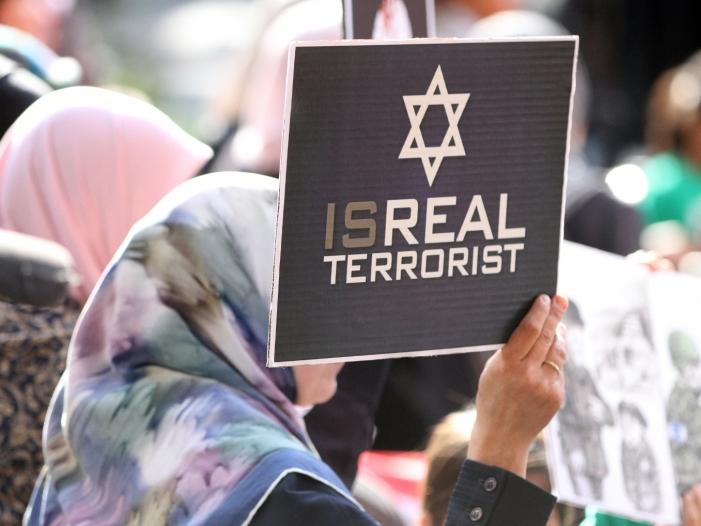 Photo of Europäischen Juden sehen Antisemitismus im Aufschwung