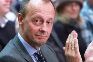 FDP Chef erwartet Spannungen bei Merz Berufung ins Kabinett 310x205 - FDP-Chef erwartet Spannungen bei Merz-Berufung ins Kabinett