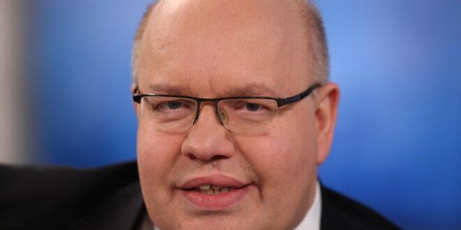 FDP kritisiert Altmaiers Haltung zur Umwelthilfe 660x330 - Altmaier stellt Entlastungen für Unternehmen in Aussicht