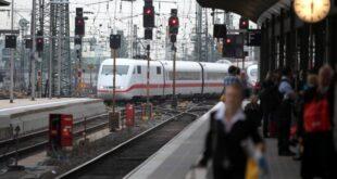 """FDP nennt Bahn Streik dreist und verantwortungslos 310x165 - FDP nennt Bahn-Streik """"dreist und verantwortungslos"""""""