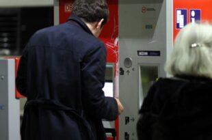Fahrgastverband Pro Bahn hält Bahnstreik für überzogen 310x205 - Bahn: Fahrkartenkauf an Automaten wird vorerst nicht eingestellt