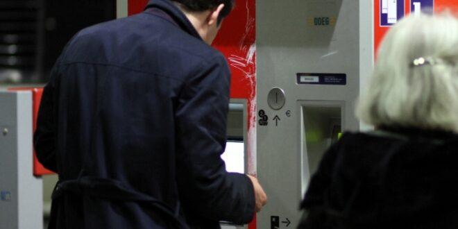 Fahrgastverband Pro Bahn hält Bahnstreik für überzogen 660x330 - Bahn: Fahrkartenkauf an Automaten wird vorerst nicht eingestellt