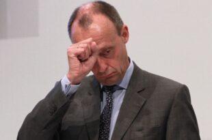 Finanzminister Merz soll weiter Soli zahlen 310x205 - Finanzminister: Merz soll weiter Soli zahlen