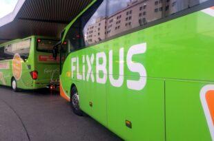 Flixbus profitiert von Bahnstreik 310x205 - Flixbus profitiert von Bahnstreik