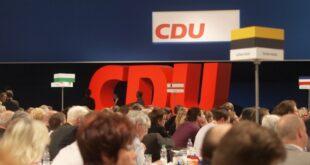 Frauen stellen auf CDU Parteitag ein Drittel 310x165 - Frauen stellen auf CDU-Parteitag ein Drittel