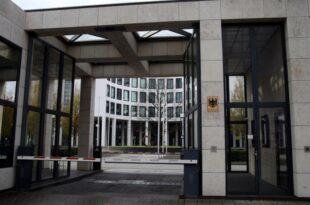 Generalbundesanwalt warnt vor Bedrohung durch Al Qaida 310x205 - Generalbundesanwalt warnt vor Bedrohung durch Al-Qaida